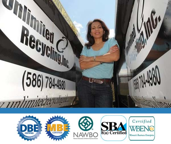 Metro Detroit Waste Removal Company and Dumpsters